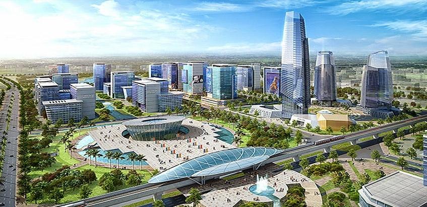 Khởi công siêu dự án 2,5 tỷ USD STARLAKE